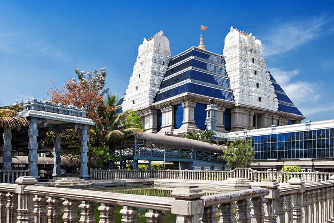 Bangalore Temple Tours